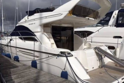 Princess 40 for sale in United Kingdom for £139,950