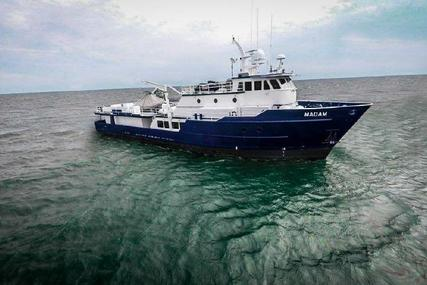 Camcraft Sportfish Mothership MADAM for sale in United States of America for $1,200,000 (£931,467)