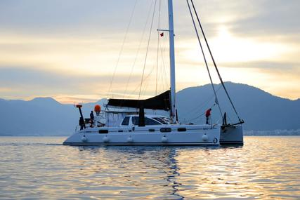 Catana 58 for sale in Greece for €1,250,000 (£1,101,778)