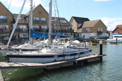 Hallberg-Rassy 312 for sale in United Kingdom for £60,000