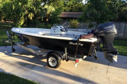 Black Tip 14 for sale in United States of America for $15,000 (£11,396)