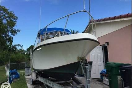 Mako 258 for sale in United States of America for $17,900 (£13,938)