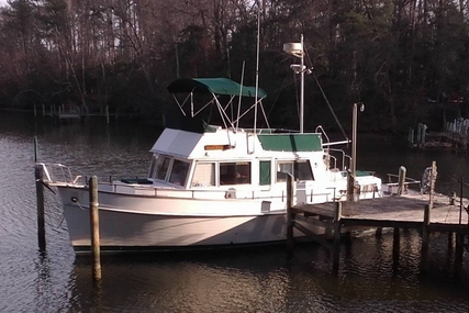 Grand Banks 42 Classic for sale in United States of America for $75,000 (£57,029)