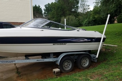 Stingray 208 LR for sale in United States of America for $24,000 (£19,591)
