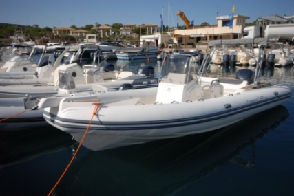 Capelli 775 Tempest for sale in France for €64,500 (£56,661)