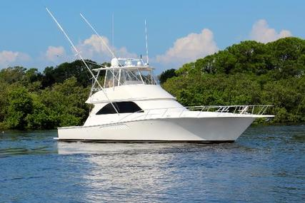 Viking Yachts 45 Convertible for sale in United States of America for $499,000 (£379,430)