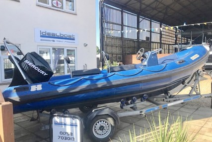Humber Rib 5.5 for sale in United Kingdom for £8,995