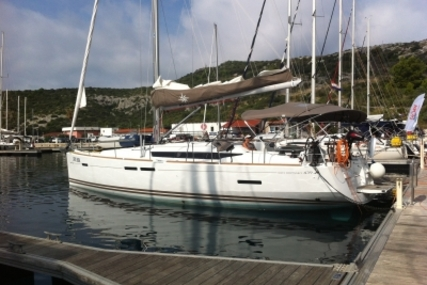 Jeanneau Sun Odyssey 439 for sale in Croatia for €135,000 (£120,518)