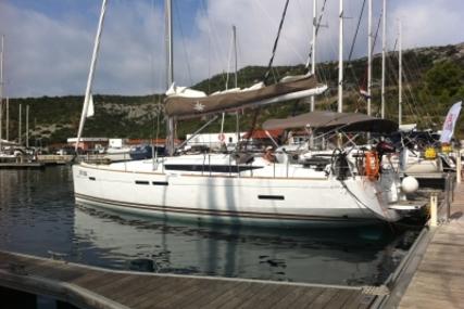 Jeanneau Sun Odyssey 439 for sale in Croatia for €135,000 (£118,593)