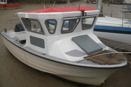 Shetland 17 - Custom Fishing Boat for sale in United Kingdom for £3,950