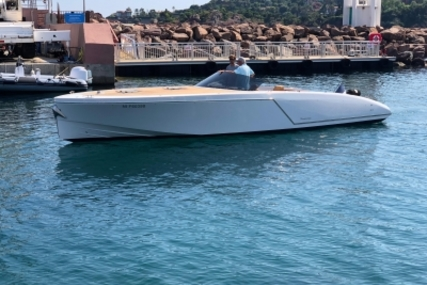 Frauscher 1017 GT for sale in France for €240,000 (£212,260)