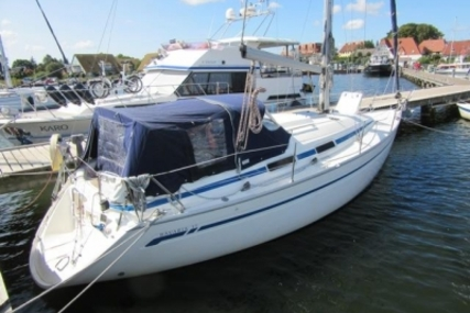 Bavaria Yachts 31 for sale in Germany for €44,000 (£38,730)