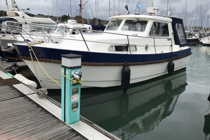 Hardy Mariner for sale in United Kingdom for £55,000