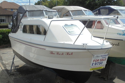 Viking Yachts 21 Narrow Beam 'The Best Bet' for sale in United Kingdom for £9,750