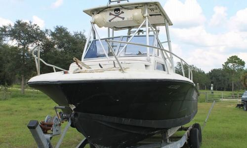Image of Angler 240 for sale in United States of America for $14,000 (£10,119) Old Town, Florida, United States of America