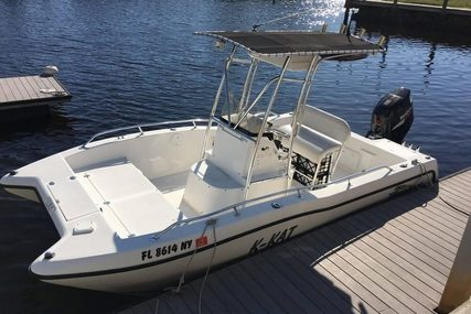 ProCraft 20 for sale in United States of America for $27,800 (£21,265)