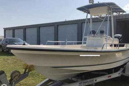 Sea Pro V2100 CC Bay Series for sale in United States of America for $19,300 (£14,677)