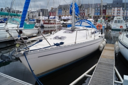 Jeanneau SUN RISE 34 LIFTING KEEL for sale in France for €32,500 (£28,607)