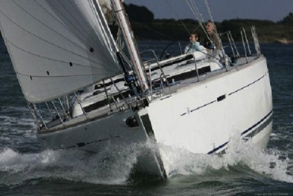 Dufour 525 GRAND LARGE for sale in Belgium for €245,000 (£220,351)