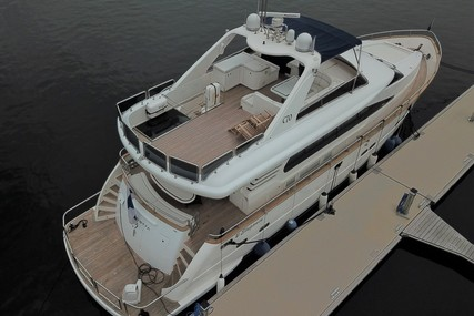 Elegance Yachts 68 for sale in Finland for €525,000 (£471,486)