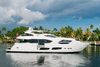 Sunseeker 95 Yacht for sale in United States of America for $6,750,000 (£5,162,563)