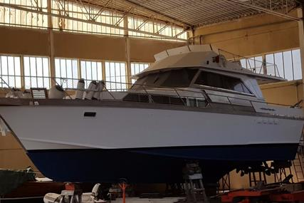 Cantieri di Pisa Kitalpha for sale in Italy for €80,000 (£70,709)