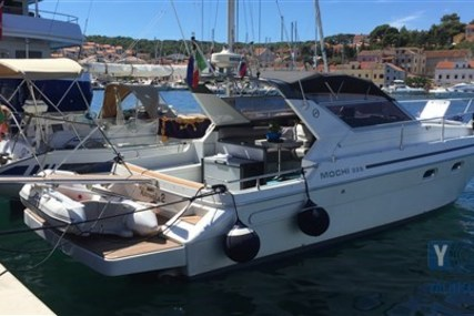 Mochi Craft MOCHI 33 SEDAN for sale in Italy for €45,000 (£38,858)