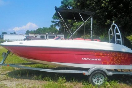 Bayliner Element for sale in United States of America for $12,000 (£9,072)