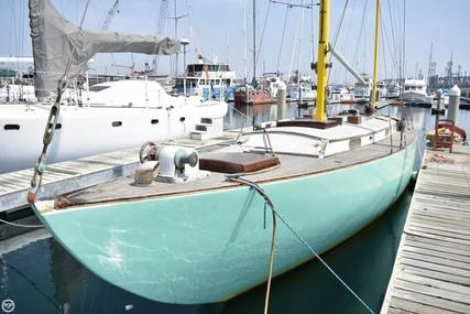 William Garden 45 Yawl for sale in United States of America for $45,000 (£34,185)