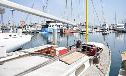 Image of William Garden 45 Yawl for sale in United States of America for $45,000 (£34,329) Gardena, Ca 90248 - Chang, California, United States of America