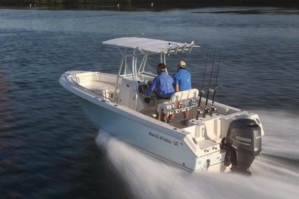 Sailfish 220 CC for sale in United States of America for P.O.A.
