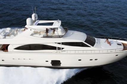 Ferretti 830 for sale in Croatia for €2,250,000 (£2,003,276)