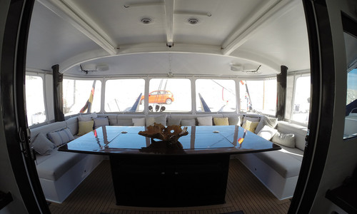 Image of Young Yacht Design LTD Young 65 for sale in Germany for €1,695,000 (£1,508,141) Germany