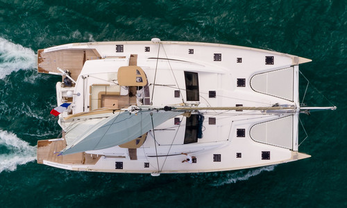 Image of Privilege Serie 6 for sale in France for €2,100,000 (£1,888,914) France