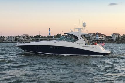 Sea Ray 420 Sundancer for sale in United States of America for $298,000 (£231,300)