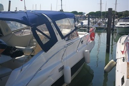 Manò Marine 26,50 for sale in Italy for €39,500 (£35,353)