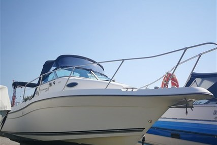 Seaswirl Boats Striper 2300 for sale in Italy for €27,000 (£24,039)