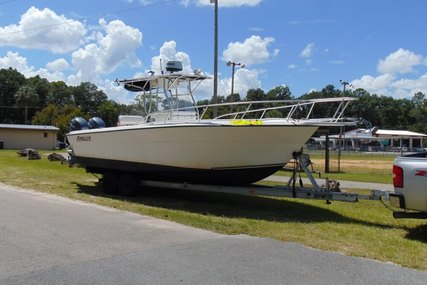 Angler 274 Center Console for sale in United States of America for $48,900 (£37,736)