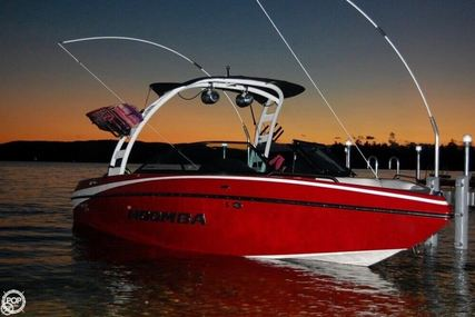 Moomba Mobius LSV for sale in United States of America for $57,800 (£44,370)