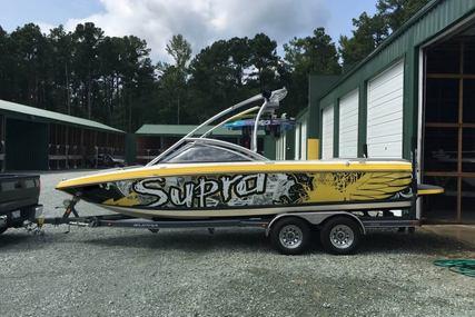 Supra 22SSV for sale in United States of America for $37,900 (£28,772)
