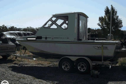 Boston Whaler Revenge 22 Cuddy for sale in United States of America for $37,800 (£29,341)