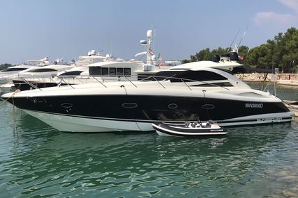 Sunseeker Portofino 53 for sale in Croatia for €529,000 (£466,989)