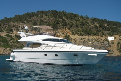 Elegance Yachts 54 for sale in Germany for €399,000 (£356,199)