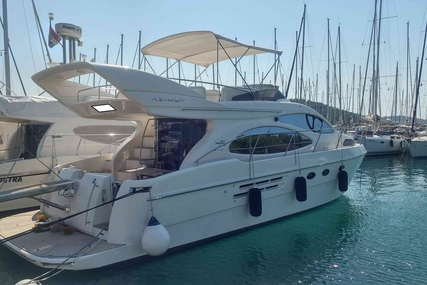 Azimut Yachts 46 Fly for sale in Croatia for €259,000 (£225,192)