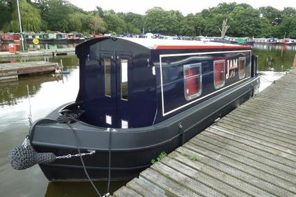 Aintree Beetle 25' Narrowboat for sale in United Kingdom for £33,000