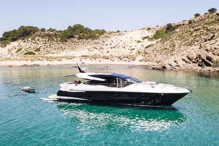 Sunseeker Predator 74 for sale in Spain for £2,475,000