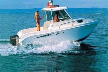 Saver 540 FISHER CABIN for sale in Italy for €10,500 (£9,298)