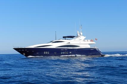 Sunseeker 105 Yacht for sale in United States of America for $2,799,000 (£2,107,824)