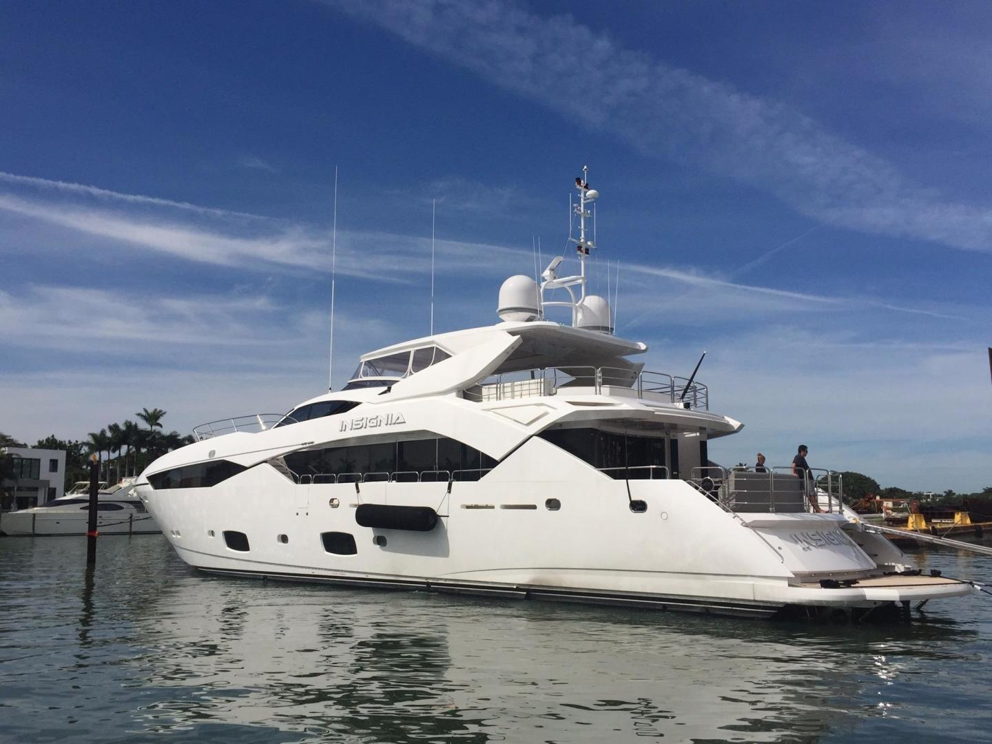 Sunseeker 115 Sport Yacht for sale in United States of