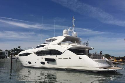 Sunseeker 115 Sport Yacht for sale in United States of America for $9,990,000 (£7,597,247)